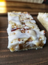 Load image into Gallery viewer, Almond Shortbread Bars