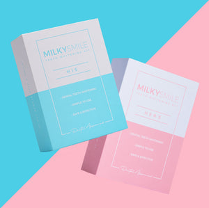 Couples Bundle - MilkySmile