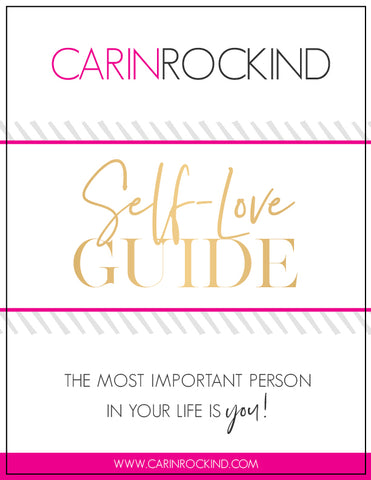 Self-Love Guide and Workbook