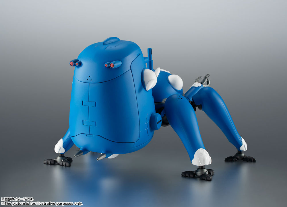 THE ROBOT SPIRITS <SIDE GHOST> Tachikoma