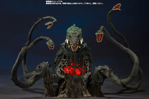S.H.MonsterArts BIOLLANTE Special Color Ver.