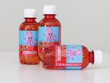 Kids Craft Kombucha Cranberry 200ml