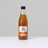 Craft Kombucha Mango 440ml Glass Bottle