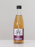 Craft Kombucha Passion Fruit 440ml Glass Bottle