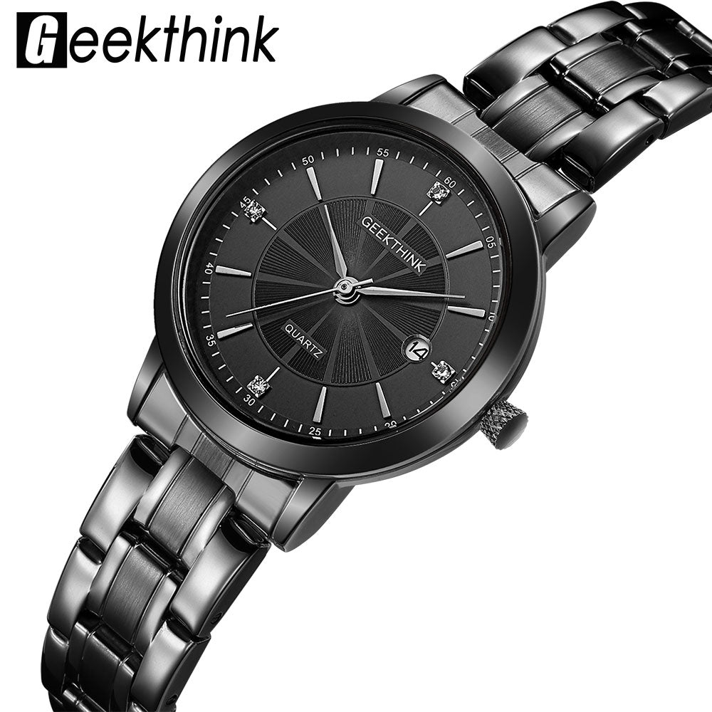 Women Dress Ladies Wristwatch Lover's Gift