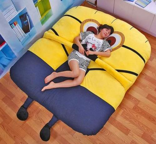 Minion Sofa Bed