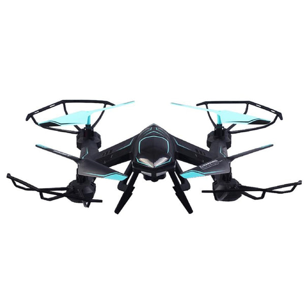 4CH 2.4G 6-axis Gyro RC Quadcopter 3D Stunt Flying Aerocraft Mini Drone