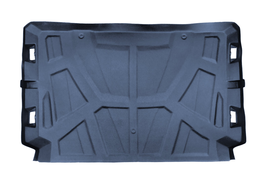 New Polaris General rubber Bedliner formed mat 2016 2017 2018 2019
