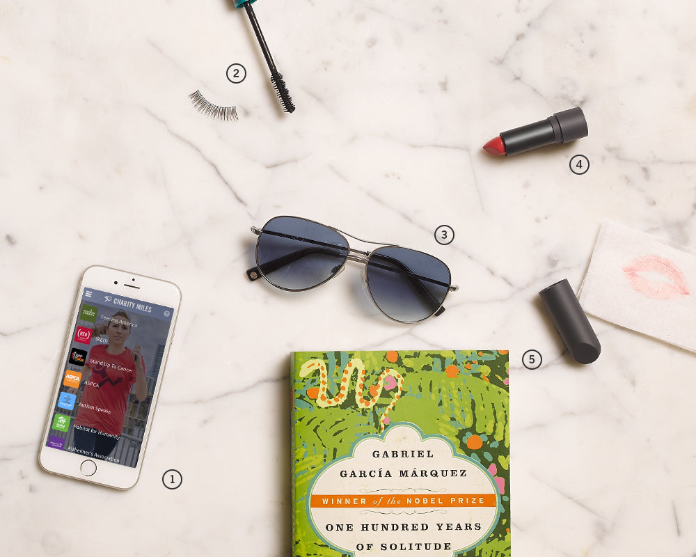 Conscious Buys: What to carry