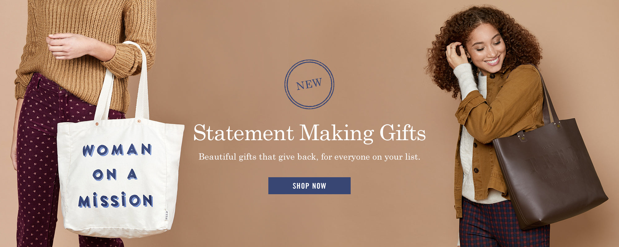 Statement Making Gifts - Shop Now