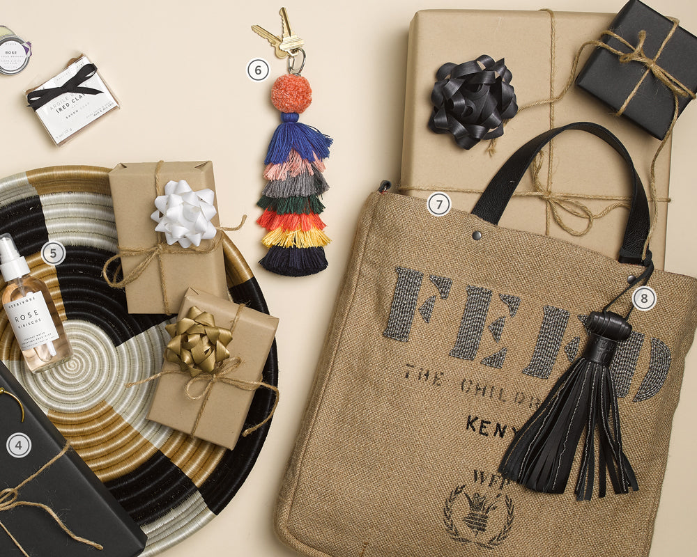 Conscious Buys: Last Minute Gifts Edition