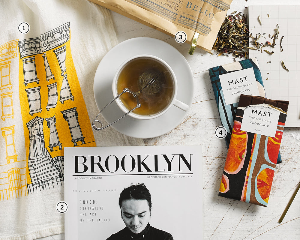Conscious Buys: Brooklyn-Made