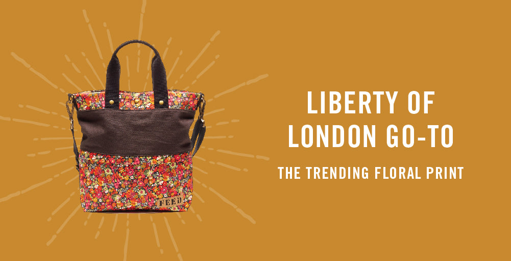 Liberty of London Go-to