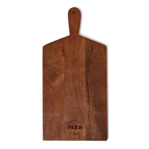 Chestnut Artisan Serving Board