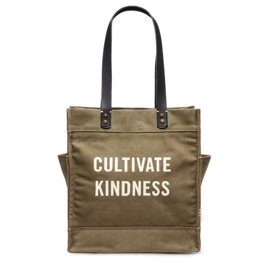 Cultivate Kindness Tote Bag