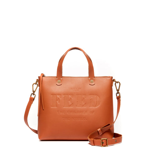 Russet Eleanor Crossbody Bag