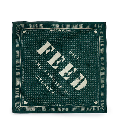 Atlanta FEED Relief Bandana
