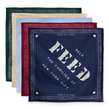 FEED Relief Bandana