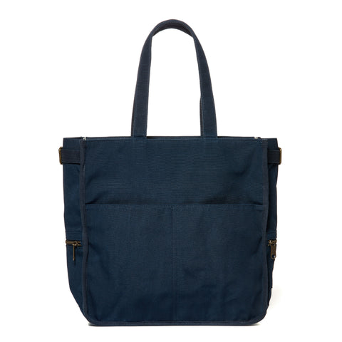 Navy FEED x National Geographic Tote