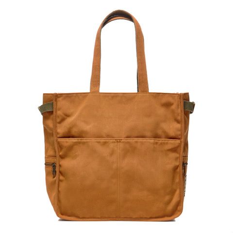 Ochre FEED x National Geographic Tote