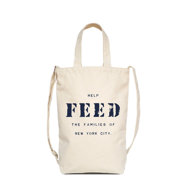 FEED NYC Relief Tote