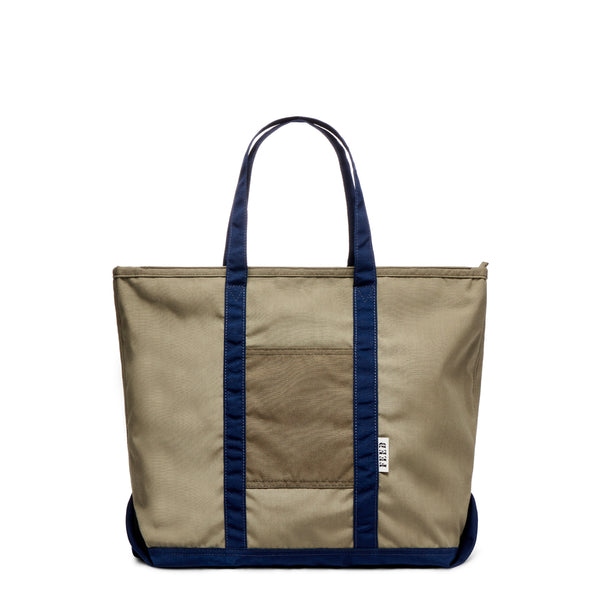 Medium Recycled Tote