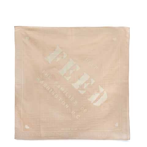 DC FEED Relief Bandana