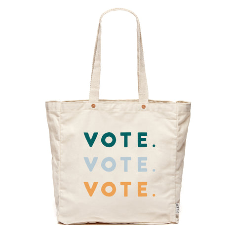 Natural Vote Tote