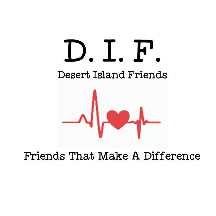 Desert Island Friends, LLC