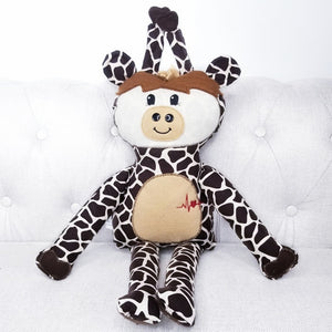 D.I.F. Giraffe Friendship Pet (Clearance)