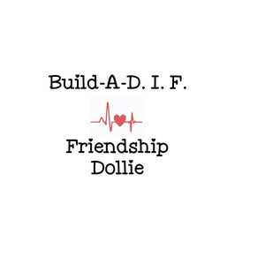 Build-A-Custom D.I.F. Friendship Dollie