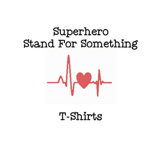 Stand For Something Kids T-Shirt