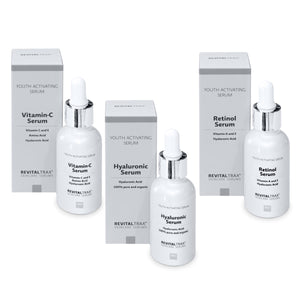 Combi Deal - All Serums