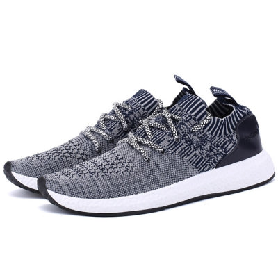 Breathable Anti-slip Outdoor Casual Shoes for Men