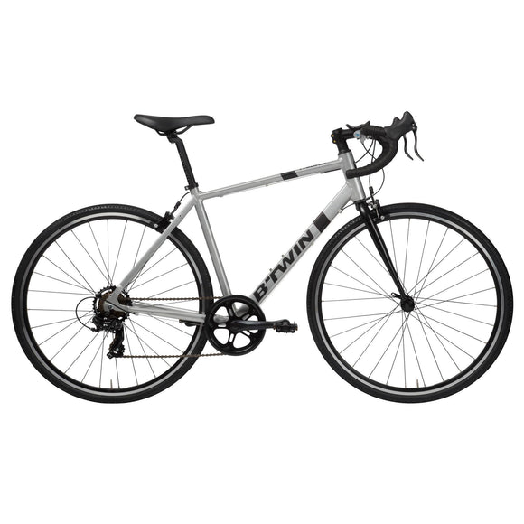 Cycle Touring Road Bike (bicycle, velosiped) Triban 100