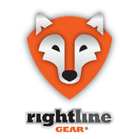 Rightline Gear Fox Logo