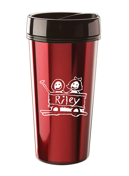 Riley Travel Tumbler