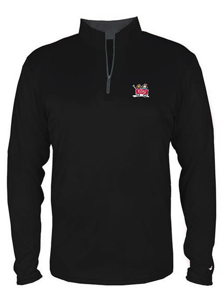 Riley Adult 1/4 Zip