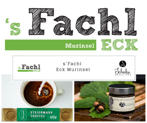 s´Fachl Eck Murinsel