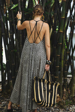 Tribal Backless