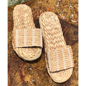Samsāra Sandals Flap
