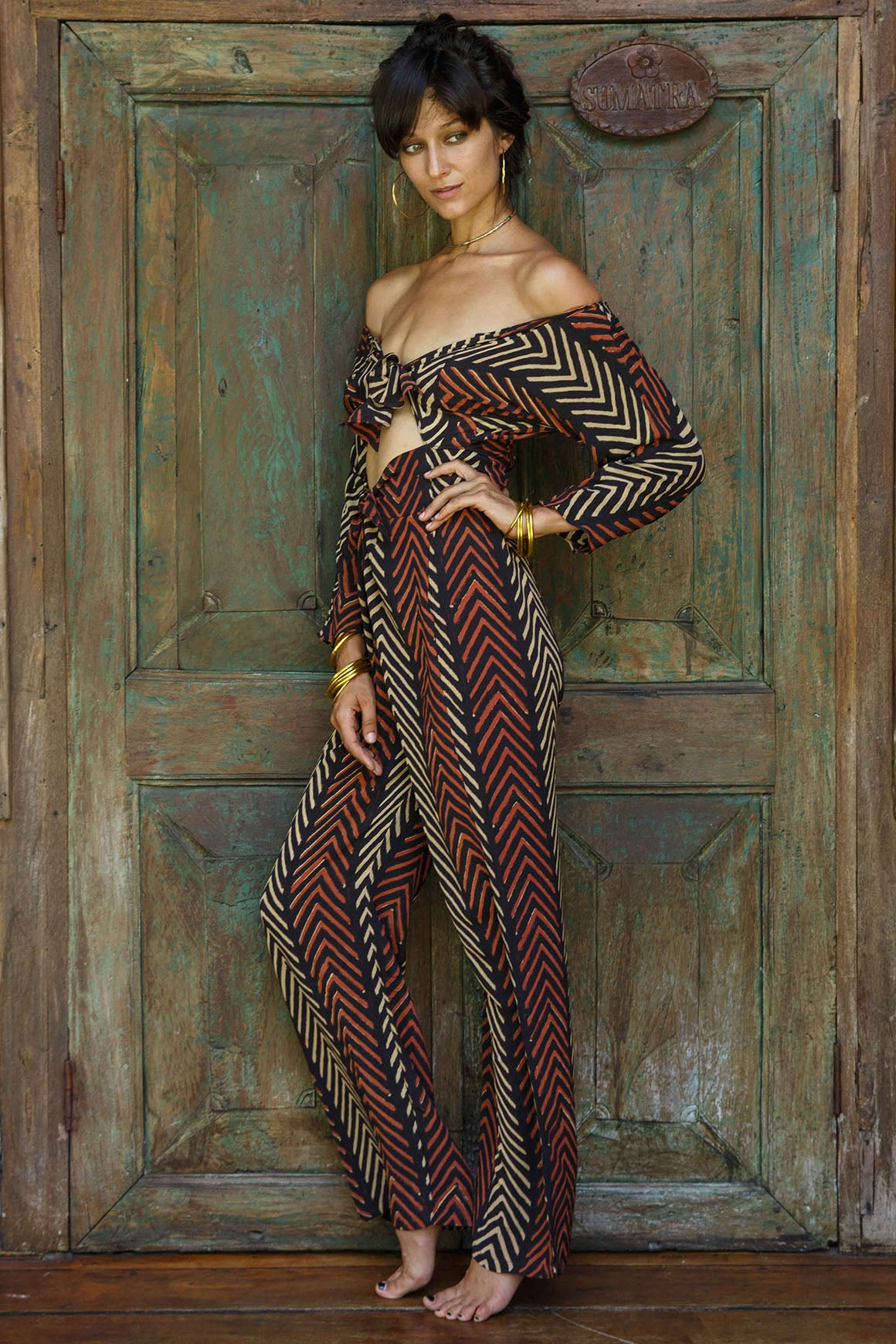 Afreen Jumpsuit