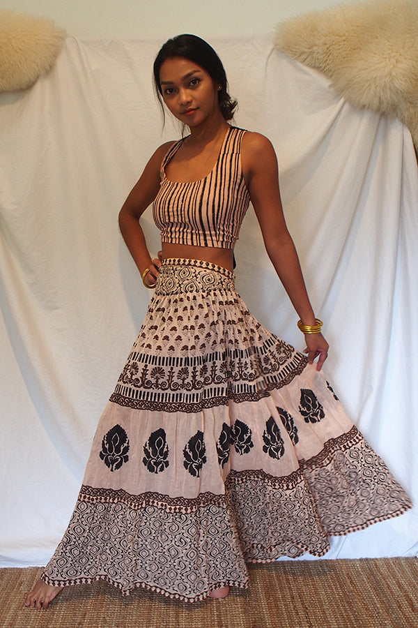 Indi Bindie Tribe Skirt