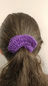 Scrunchie the Third