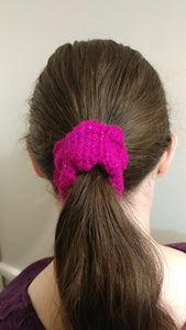 Scrunchie the Second