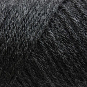 Charcoal Heather Caron Simply Soft Yarn