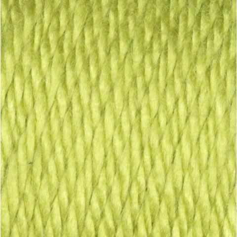 Chartreuse Caron Simply Soft Yarn