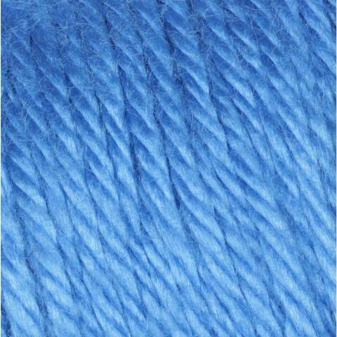 Cobalt Blue Caron Simply Soft Yarn