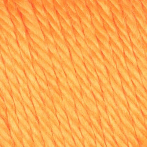 Neon Orange Caron Simply Soft Yarn