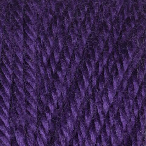 Purple Caron Simply Soft Yarn